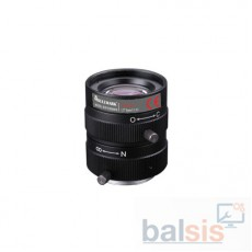 Bullwark / BLW-0308MPM 8mm 3MP Manual Iris Lens