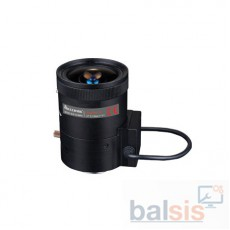Bullwark / BLW-3418MPD 4-18mm 3 MP Vari-Focal Auto Iris Lens