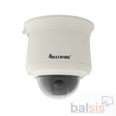 Bullwark / BLW-IN7512TDN 800TVL 12x İç Ortam Mini Speed Dome Kamera